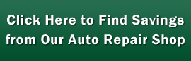 Special Offers - Auto Repair Shop